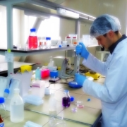 Biopro Stem Technology Laboratory 02