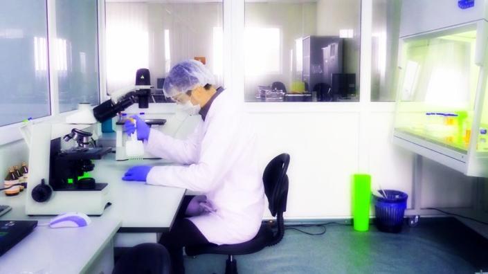 Biopro Stem Technology Laboratory 07